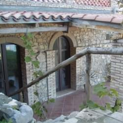 Bed And Breakfast Villa Almoezia